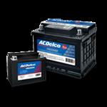 Bateria Automotiva - Vila Formosa - ACDelco