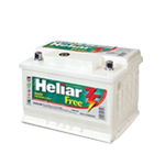 Bateria Automotiva - Vila Formosa - Heliar